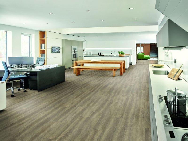 živé podlahy obývací pokoj