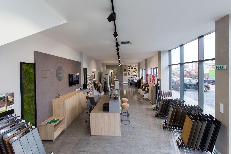 Showroom Praha