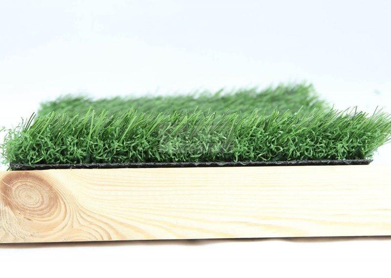 venkovní umělý trávník
