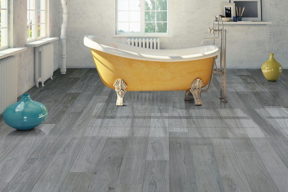 Podlaha do koupelny Supellex