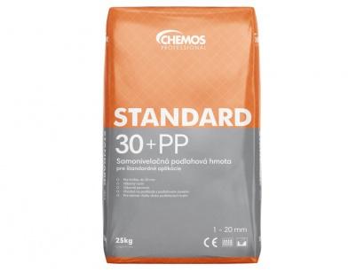 Chemos Standard 30+ PP